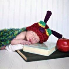 Willow- Massa Photography  and Niccupp Crochet