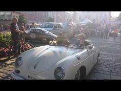 OLDTIMER-Rally GRAND PRIX CARACCIOLA XI  Traunstein 9.9.16 ® by HKH Webm...