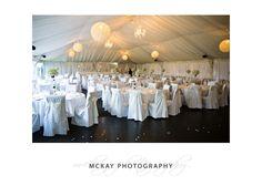 Camden Valley Inn marquee - McKay Photography www.mckayphotography.com.au  #camden #camdenvalleyinn #wedding