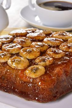 Gourmet Recipes, Baking Recipes, Delicious Desserts, Yummy Food, Cheesecake Cake, Sin Gluten, Cupcake Cakes, Bakery, Deserts