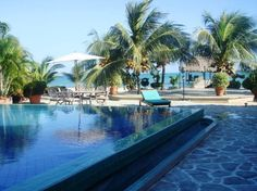 Chabil Mar Resort, Placencia, Belize