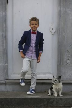 Boys Dressy Outfits, Outfits Niños, Cute Outfits For Kids, Outfits For Teens, Fashion Niños, Kids Fashion, Boys First Communion Outfit, Middle School Fashion, Teenage Boy Fashion