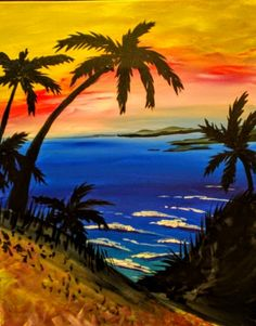 Search Our Event Calendar And Find A Paint Nite Near Seattle WA United