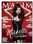 FREE 1 Year Subscription to Maxim Magazine