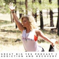 Great Big YES podcas
