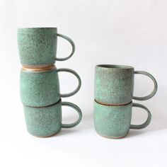 Mug - Bronze Green | Rennes