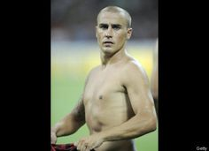 Paolo cannavaro wife sexual dysfunction