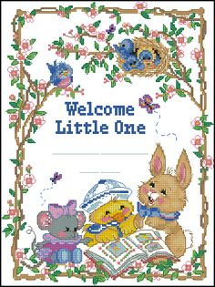 80997673_large_Dimensions03845_Welcome_Little_One_Birth_Record.jpg (348×465)