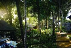 Tropical Resort - Malaysia