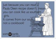 It's a Southern thang! ☀CQ #southern