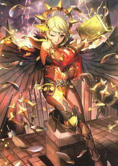 Fire Emblem: If/Fates - Ophelia