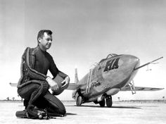 Photos: Amazing X-Planes from the X-1 to XV-15 | Space.com