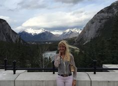 Banff at the Fairmont Banf Springs Hotel