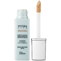 wanted: dior bb eye cream spf 20 | the glossarie: a pretty little beauty blog