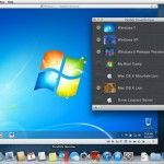 Como Ejecutar Windows con Parallels Desktop 8
