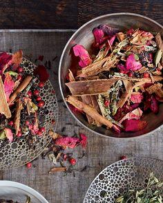 Loose Leaf Tea Recipe - Modern Chai No. 1 Mix | Whole Living