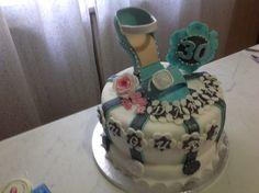 Fashion cake,cake decorations,fondant