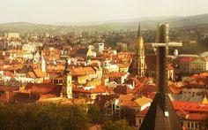 Cluj-Napoca in Cluj