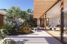 Renderings have been revealedfor Herzog and de Meuron'snew luxury loft residencesin Miami, designed in collaboration with local developer Robert...