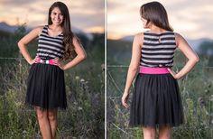 summer night's dress $15.99  groopdealz.com
