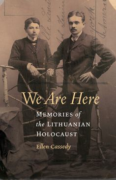 Lithuanian holocaust and genealogy research tips for Lithuania