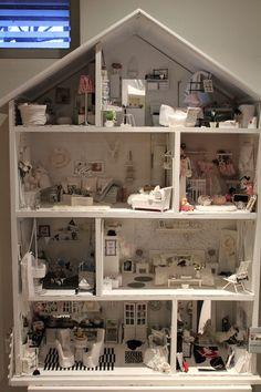 Lillahus 2015 <3 keittiö <3 keittiö <3 eteinen <3 Oscarin huone <3 Beritin ja Robertin makuuhuone <3 Mak...