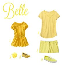 Super cute Disney Bound style outfits for teens and toddlers! From Susie Makes Supper