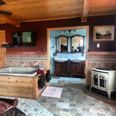 The Bailey's Permanent Alaskan Home   Designs By Katy