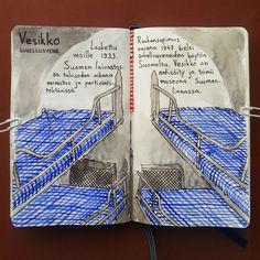 From sketchbook of Petri Fills Sketching, Drawings, Decor, Decoration, Sketches, Drawing, Decorating, Sketch, Portrait