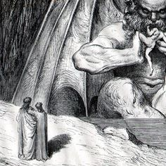 The Eponymist: XXXIX Articles: The Holy Trinity of Dante, Moby Dick & Finnegans Wake
