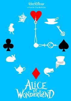 Alice in Wonderlandby TheDisenchanter