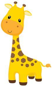 Mashanbear — «giraffe.png» на Яндекс.Фотках