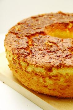 Eggless Cake!