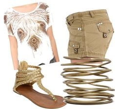 """Untitled #19"" by cassie-campos on Polyvore"