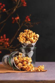 Carol's Caramel Corn Recipe