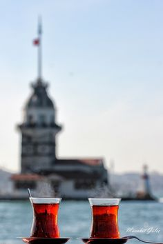 ✿ ❤ Ah! Güzel İstanbul!