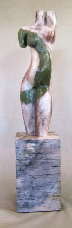 Sophie Howard Sculpture | Bristol Creatives