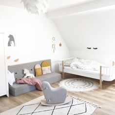 KK 3 Fold from by KlipKlap. Multipurpose furniture in Danish design for both kids and adults. Photo credit: @lisalovesherlife