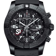 S3 ZeroG Chronograph Breitling