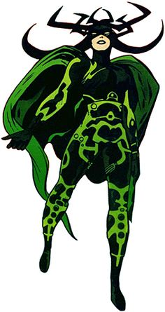 HELA by Jack Kirby ross marvel frost four ramos kirby lee deodato surfer bianchi men Comic Book Artists, Comic Book Characters, Marvel Characters, Comic Artist, Comic Character, Comic Books Art, Character Design, Marvel Hela, Hq Marvel