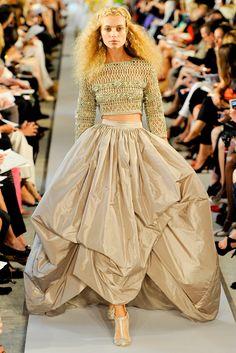 Oscar de la Renta Spring 2012 Ready-to-Wear - Collection - Gallery - Style.com