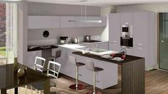 1000 images about cuisinella on pinterest cuisine stylish kitchen and cuisine design. Black Bedroom Furniture Sets. Home Design Ideas