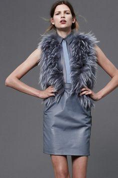 J. Mendel Resort 2013 Collection Photos - Vogue