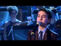 """Ti lascio una canzone - Marco Epicoco - """"L'Essenziale"""" 08/02/2014"""