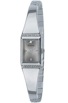 Accurist Ladies Dress Watch LB1454GR