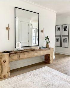 Home Living Room, Living Room Decor, Living Spaces, House Rooms, Home Decor Inspiration, Home Interior Design, New Homes, House Design, House Styles
