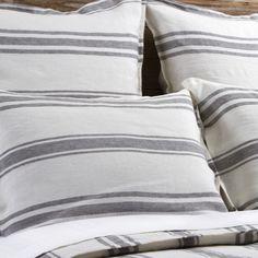 Pom Pom at Home Jackson Stripe Pillow Sham