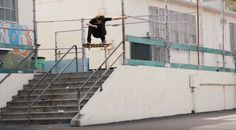Tyson Bowerbank | Welcome to Almost Skateboards