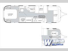 Used 2013 Airstream RV International Signature 30 Travel Trailer at Windish RV Center | Lakewood, CO | #14C876