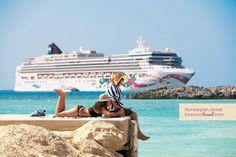 Norwegian Jewel #Travel #Cruise #NCL